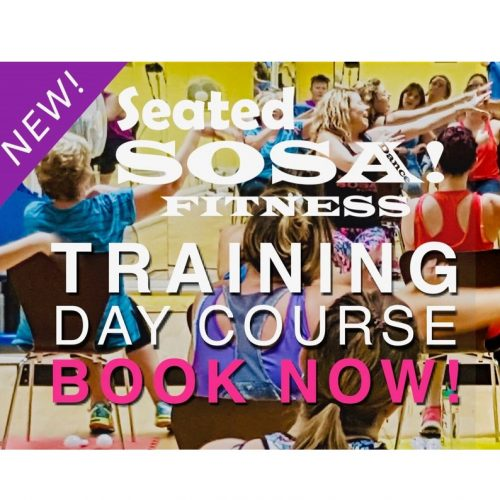 Seated SOSA Instructor Training - London