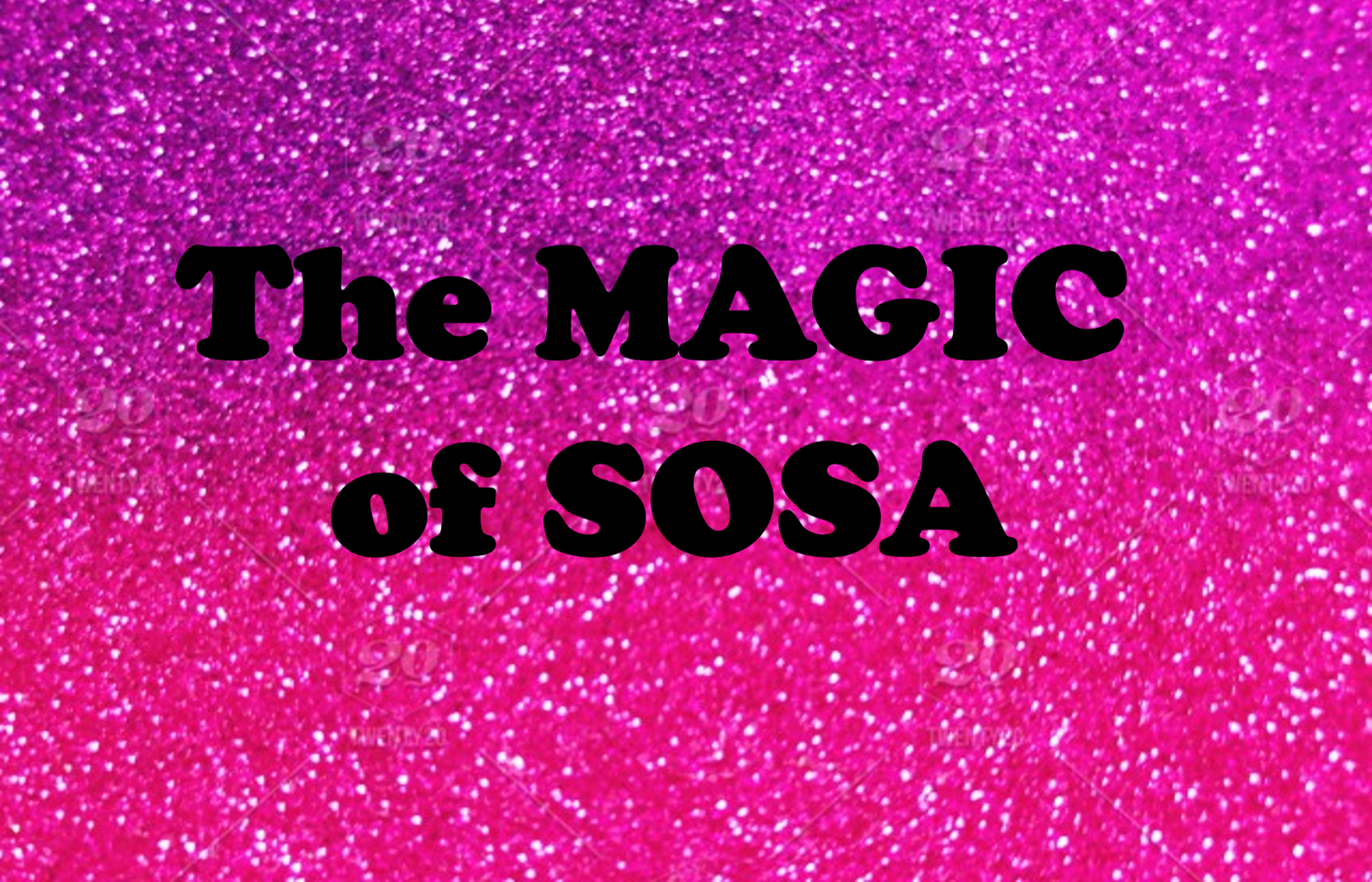 magic of sosa front slide cropped